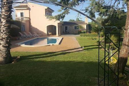 Mallorca Paradise - Palma - Villa