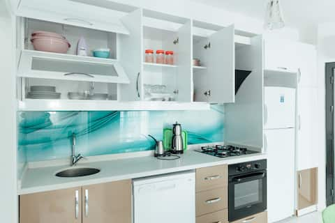 "Sare Suites  ""In Apartment,20 Same Flats""N6"