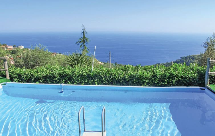 Holiday Home Gea 3 - Sorrento Coast - Massa Lubrense