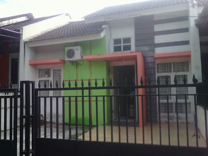 Green Villa, Low cost Villa (Full 1 house)