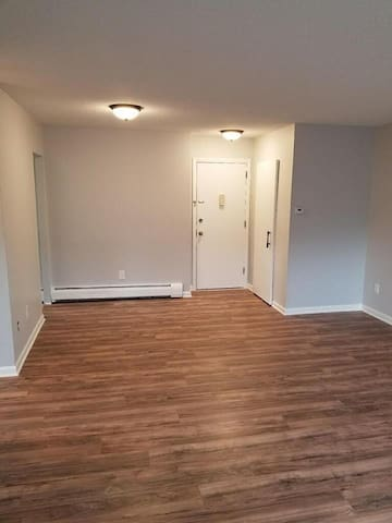 Newly renovated 1 bed Apartment in West Hartford