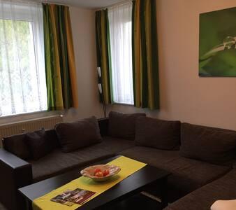 Möblie. 2-Raum Wohnung inWittenberg - Lutherstadt Wittenberg