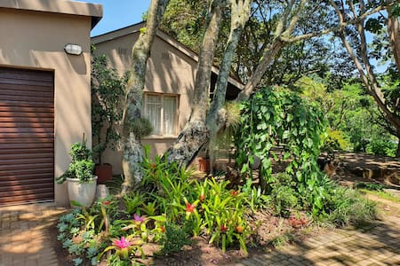 The Botha's Selfcatering Flat