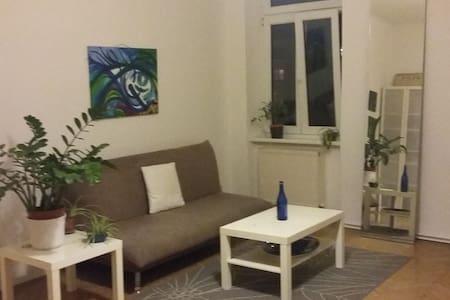 Gemütliche Wohnung direkt bei Ottakring Station - Vienna