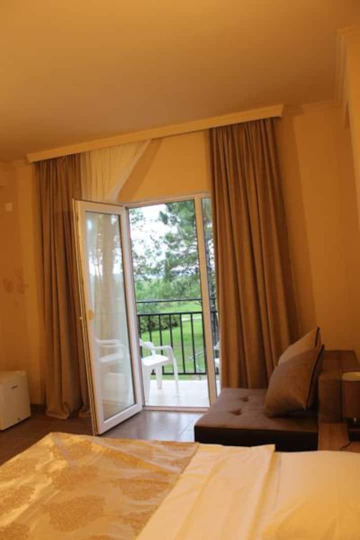 IVERIA ELLI BEACH HOTEL