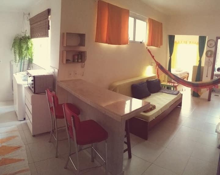 Studio Apartment near USP