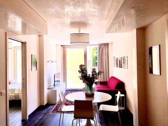 Greif Maria Theresia Bouganvillea Apartment