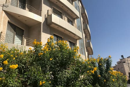 Alnour JUNIOR 1-BEDROOM - Amman