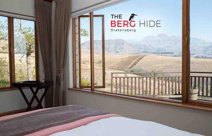 The Berg Hide