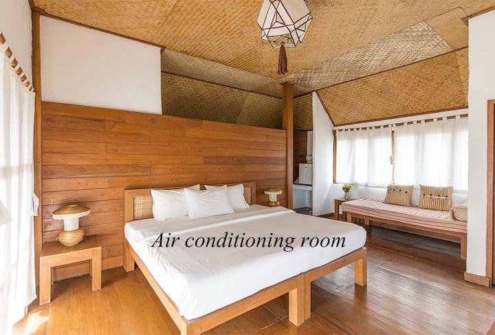 Villa 2 Bedrooms B