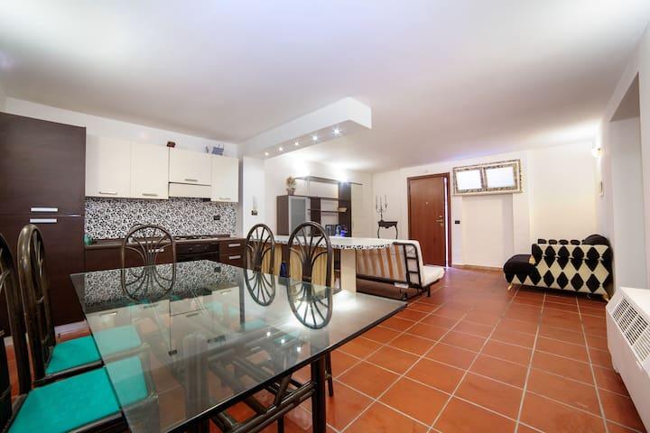 Apartment Riccione in luxury zone
