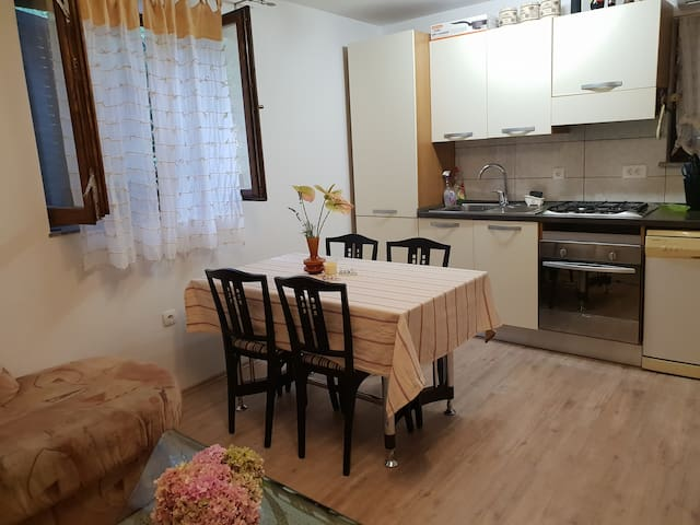Lovely Apartment Dasa