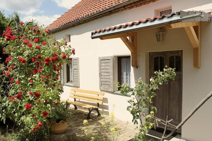 Ferienhaus SchuffelSuite in Ferch am Schwielowsee
