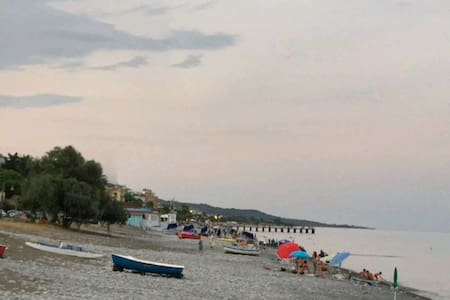 Casa Vacanze in riva al mare - Trebisacce - Rumah