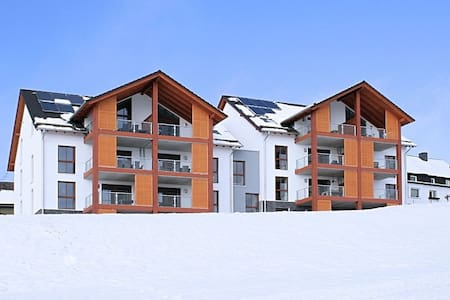 Nieuw luxe appartement met tuin en uniek uitzicht! - Appartement