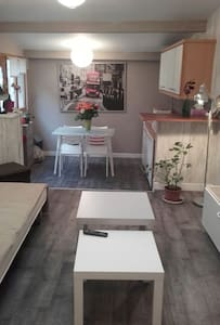 Gîte en touraine - Vernou-sur-Brenne