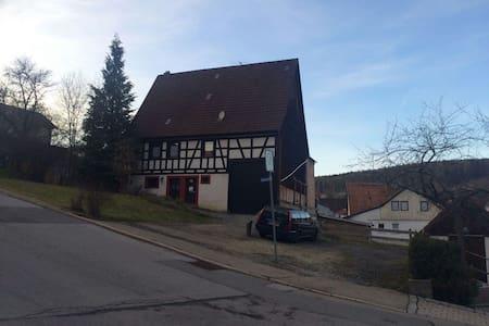 Beautiful barn style house - Haiterbach - House - 1