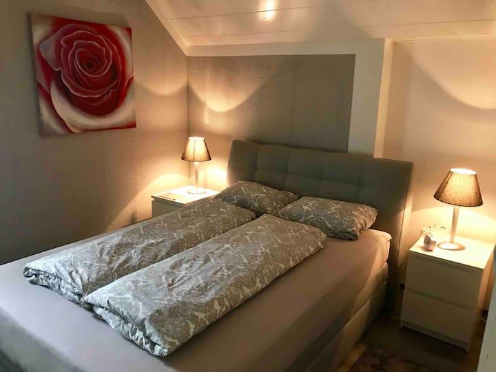Gemütliches Privatzimmer in Bramsche