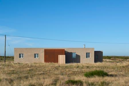 Pump Station - Kent - Huis