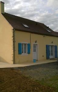 Chambre à la campagne dans le Berry - Mouhers - Dom