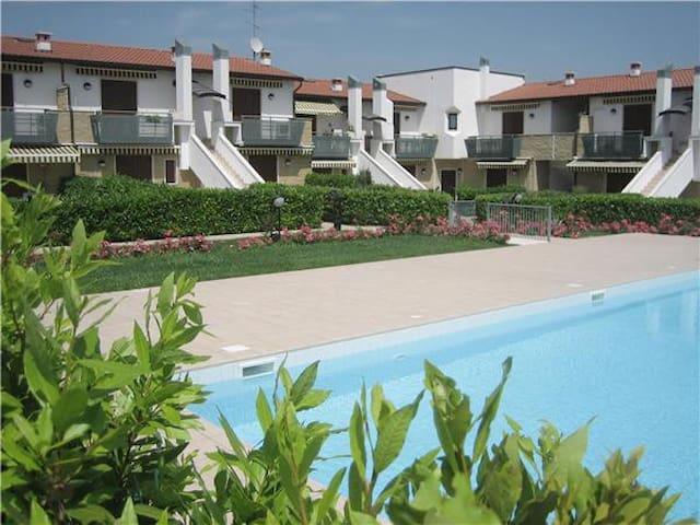 Apartment in Lazise - Lazise