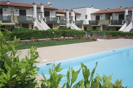 Apartment in Lazise - Lazise - Wohnung