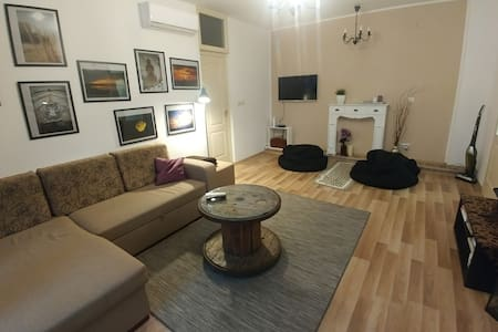 Korona Apartman, in the beautiful center of Sopron