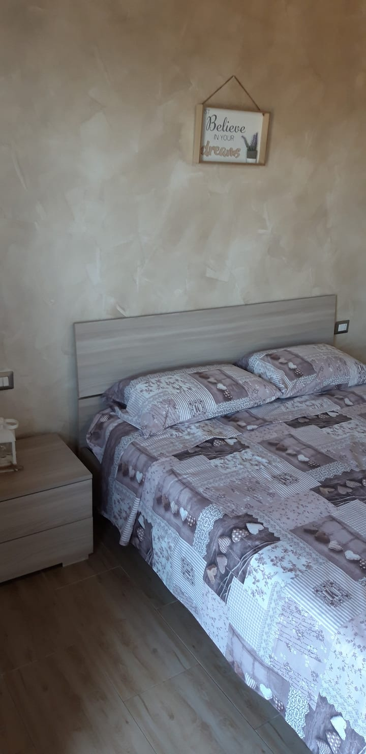 camera BOSANA - bed & breakfast gli ulivi