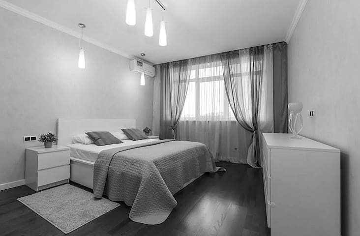 Mr&Mrs  Apartament center Sochi