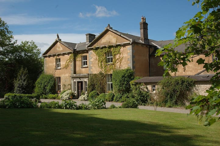 Historic Country House Accommodation