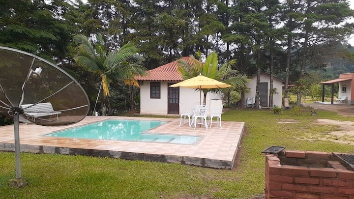 Casa Miguel pereira lago javary