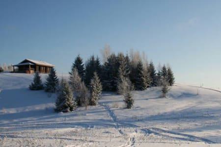 """""""Лесной"""" дом"""