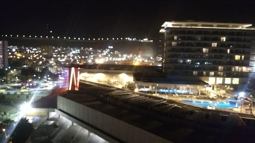 Arica City Center Depto/ Hab