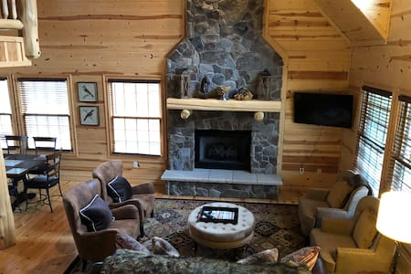 Kingfisher Cabin Retreat