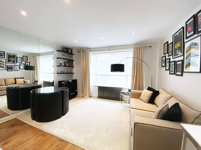 The perfect escape in Central London, Westminster