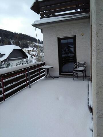 Ferienwohnung Haus Kanzler - Willingen (Upland) - Pis