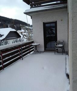Ferienwohnung Haus Kanzler - Willingen (Upland)