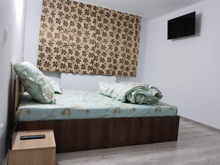 Cazare Casa Dragoeni, camera 4