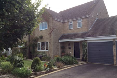 Orchard View, North Cotswolds