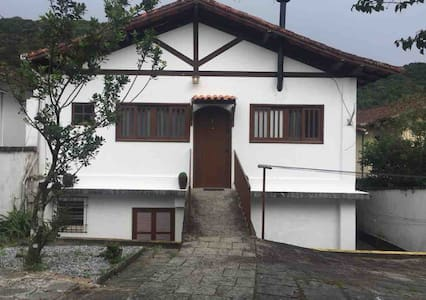 Casa Aconchego e Temporada em PETRÓPOLIS - RJ