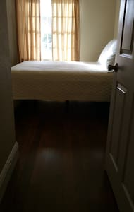 Peaceful bedroom available ~ - Miramar - Reihenhaus