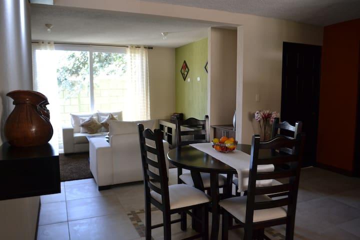 Apartamento en Quetzaltenango