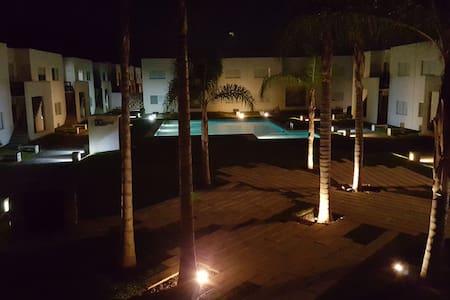Casa amueblada para vacaciones o fines de semana - Yautepec - Rumah Tamu
