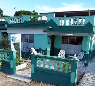 Casa Magaly