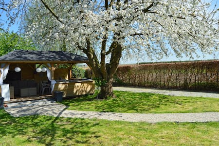 Holiday apartment with a view! - Tongeren - 公寓