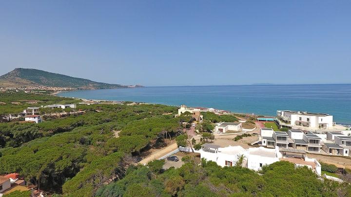 Move to Sardinia Villa Pineta di San Pietro