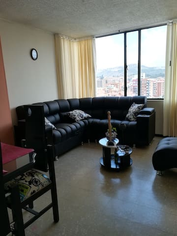 Apartamento el recreo