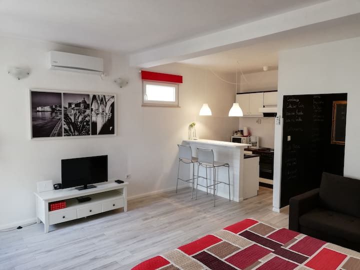 STUDIO APARTMENT JAKOV-Apts Butigan