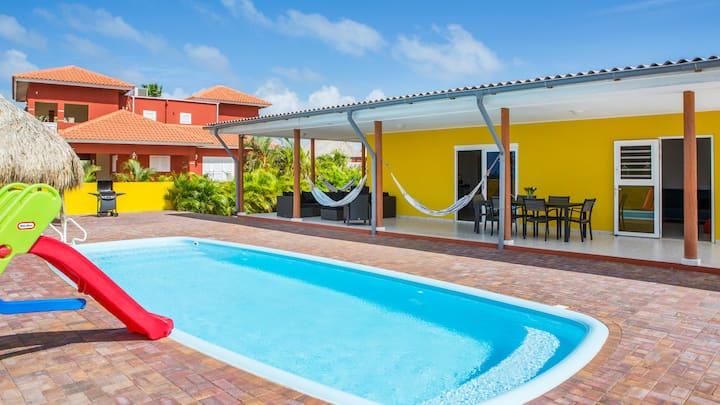 Villa Finisterre Curaçao