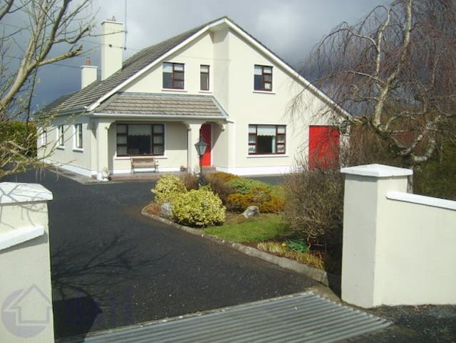 Comfortable Home in Prime Location. - Galway - Apartamento